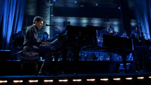 Harry Connick Jr in Concert