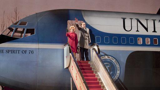 Nixon in China opera