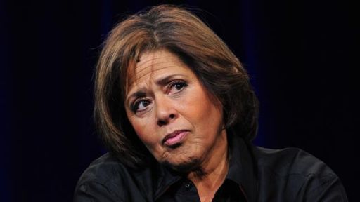"Anna Deavere Smith Talks About ""Let Me Down Easy"""