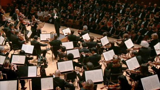 The LA Phil and Gustavo Dudamel