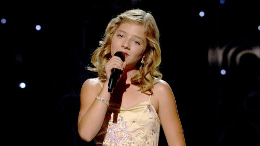 Jackie Evancho: Dream with Me in Concert