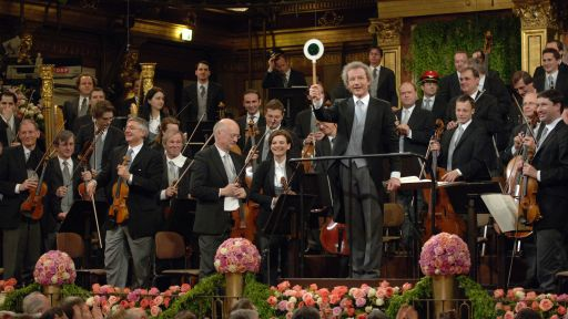 Vienna Philharmonic New Year's Day Concert 2013