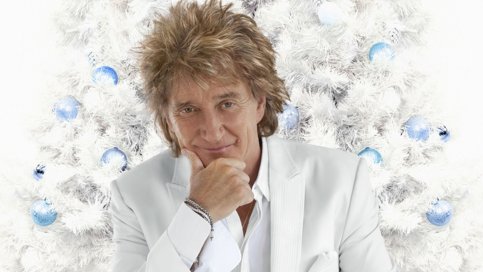 Rod Stewart: Merry Christmas, Baby | About the Show | Great ...