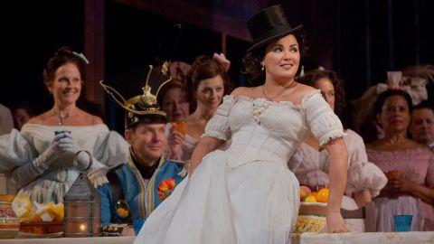 GP at the Met: L'Elisir D'Amore
