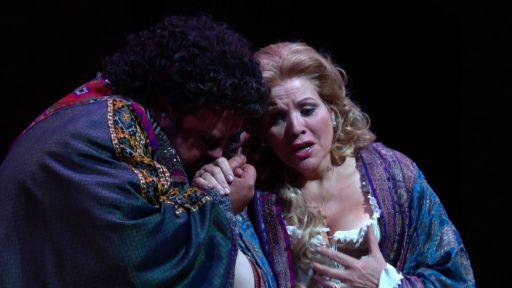 The Metropolitan Opera Opening Night Gala Starring Renee Fleming