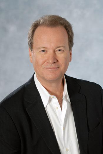 Executive Producer, David Horn