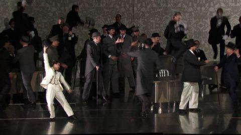 GP at the Met: Un Ballo in Maschera