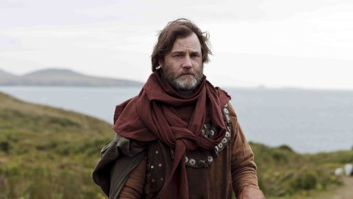 David Morrissey as the Earl of Northumberland in The Hollow Crown: Richard II