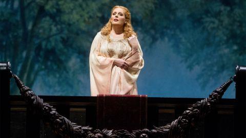 GP at the Met: Francesca da Rimini