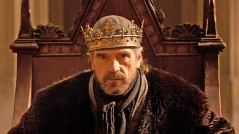 The Hollow Crown: Shakespeare's History Plays
