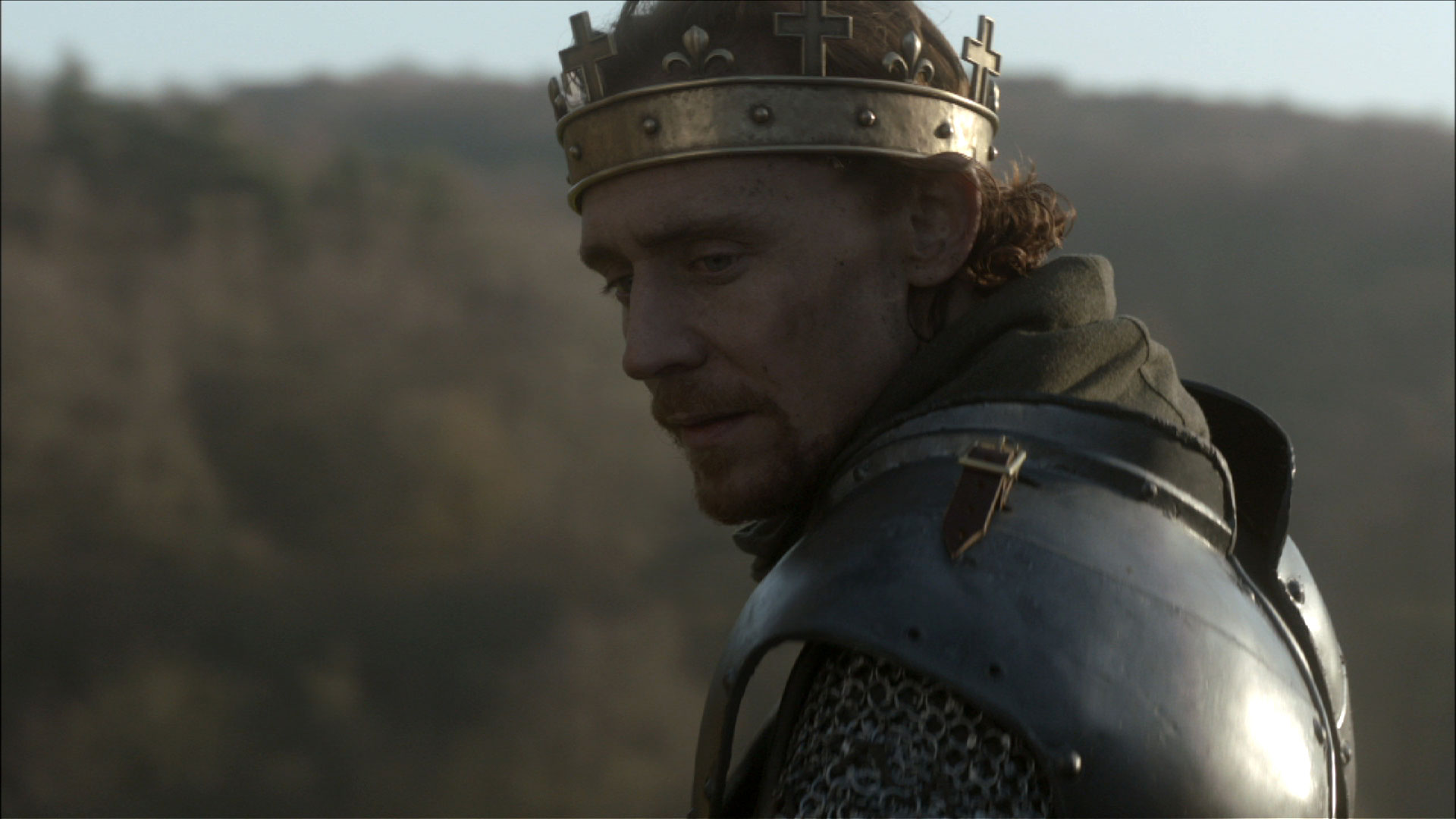 The Hollow Crown Shakespeare S History Plays About The Series Great Performances Pbs