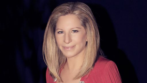 Barbra Streisand Brooklyn Concert