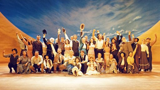 "Rodgers and Hammerstein's ""Oklahoma!"" -- Rodgers and Hammerstein's Oklahoma! - Preview"