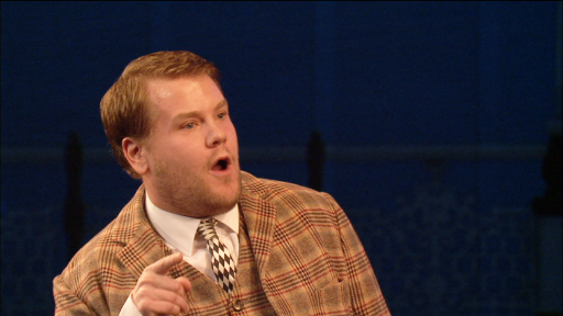 Clip |  James Corden in <em>One Man, Two Guvnors</em>