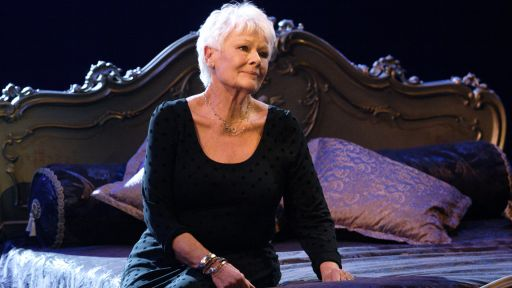 "Clip |  Judi Dench Sings ""Send in the Clowns"""