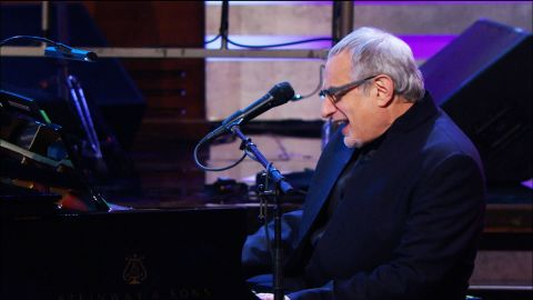 Donald Fagen, Michael McDonald, Boz Scaggs: The Dukes of September