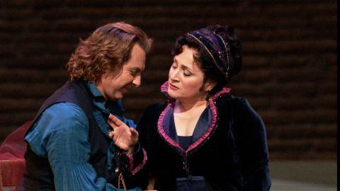 GP at the Met: Tosca (2014)