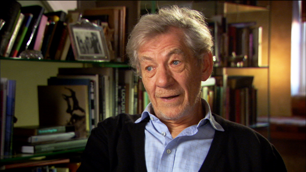 Sir Ian McKellen on the Sex Appeal of the Dave Clark Five