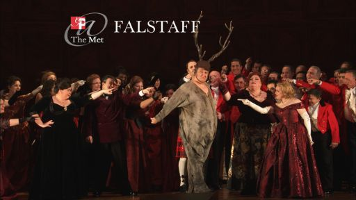 GP at The Met: Falstaff