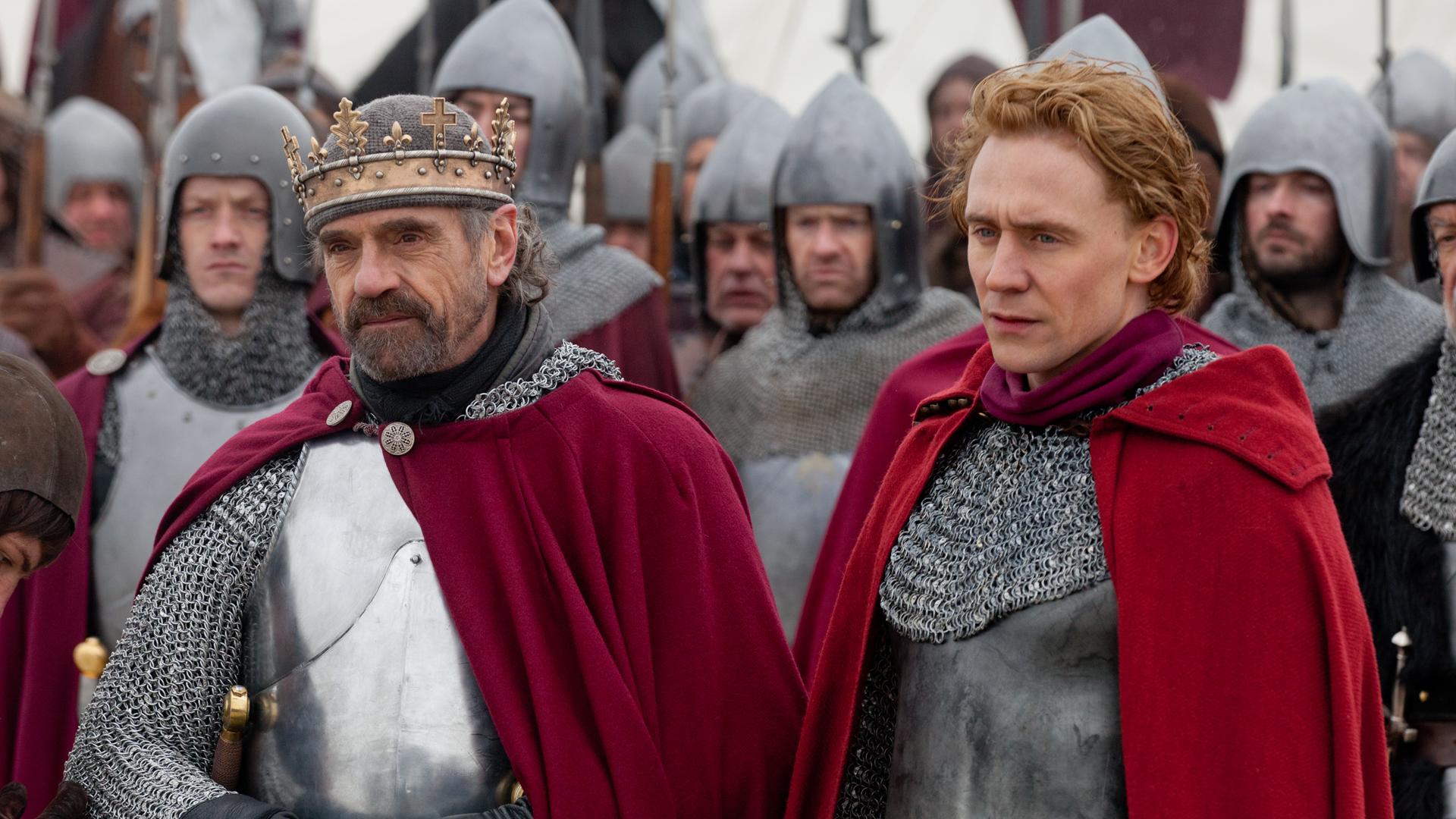 Image result for The Hollow Crown: Henry IV