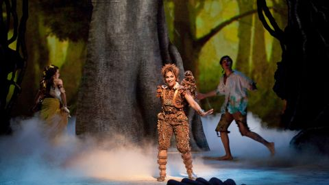 GP at the Met: The Enchanted Island