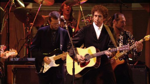 Bob Dylan: The 30th Anniversary Concert