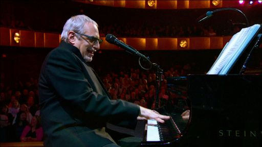 Donald Fagen in Dukes of September concert
