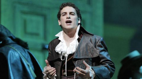 GP at the Met: The Barber of Seville