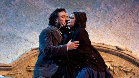 GP at The Met: La Bohème
