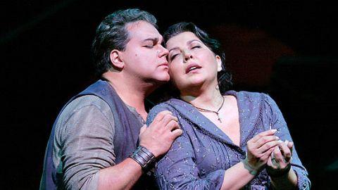 GP at the Met: Il Trittico