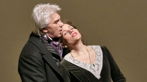 GP at The Met: Eugene Onegin