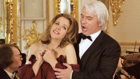 Renée Fleming & Dmitri Hvorostovsky: A Musical Odyssey in St. Petersburg