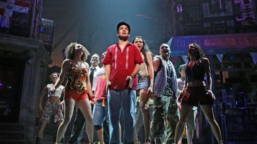In The Heights: Chasing Broadway Dreams | Preview