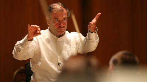 Maestro: Portrait of Valery Gergiev