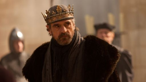 Photo Gallery: Stars of Hollow Crown Series