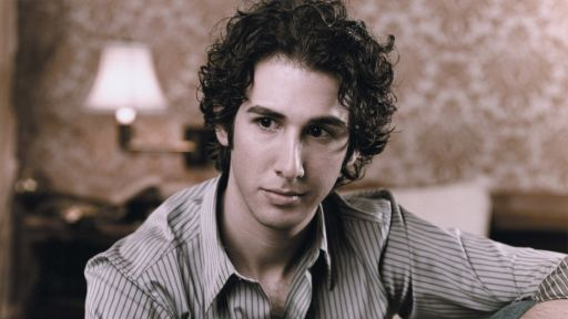 Josh Groban 2001