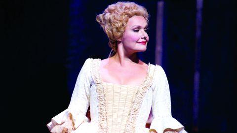 GP at The Met: Manon Lescaut