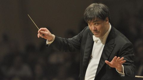 Carnegie Hall 120th Anniversary Concert with Alan Gilbert and the New York Philharmonic
