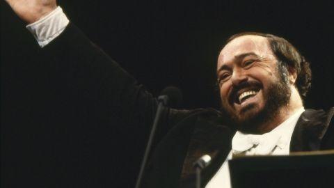 Pavarotti: A Life in Seven Arias