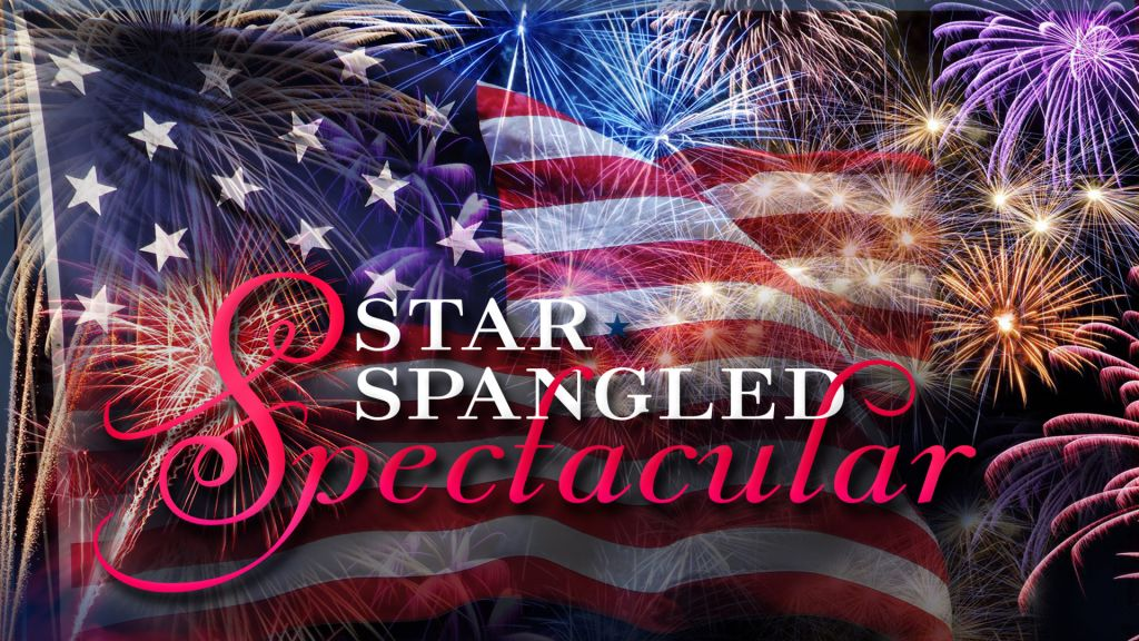 Star-Spangled Spectacular