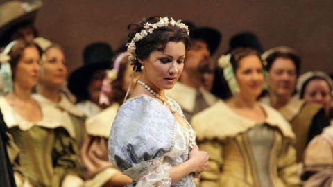 GP at The Met: I Puritani