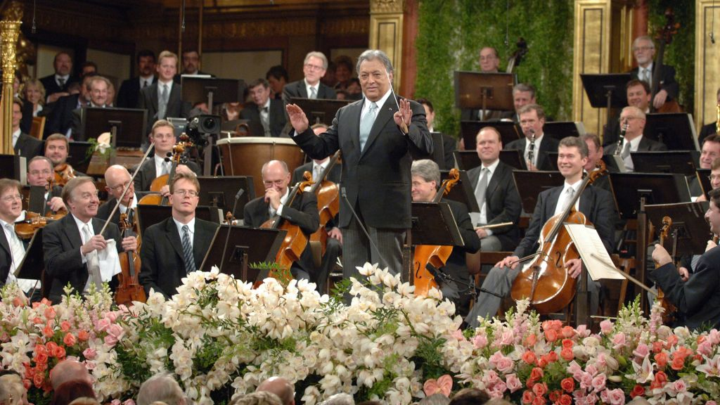 Great Performances Ð From Vienna: The New YearÕs Celebration 2015