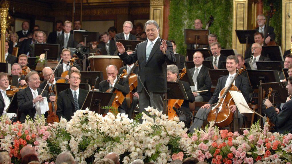 Great Performances Ð From Vienna: The New YearÕs Celebration 2015