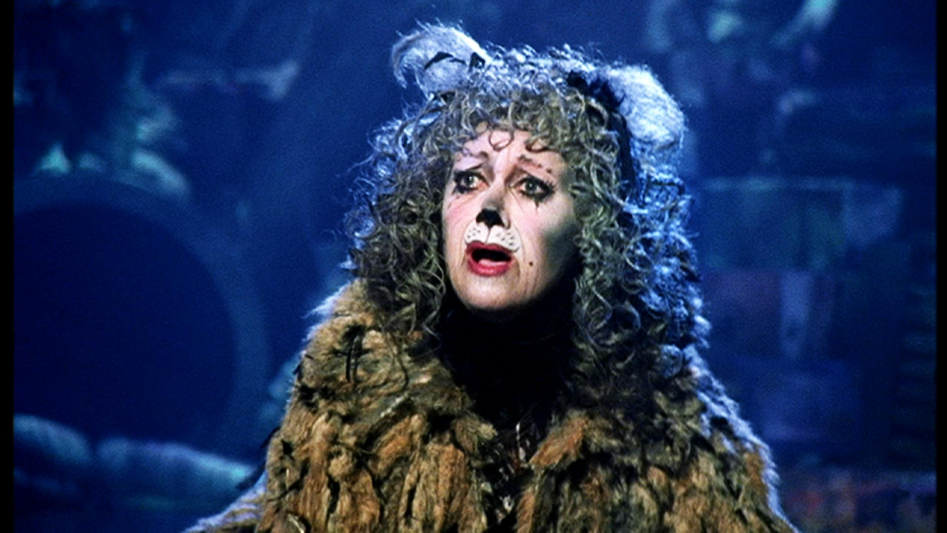 Cats Memory The Most Famous Song From Cats Great Performances Pbs