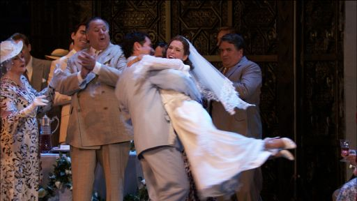 Le Nozze di Figaro - GP at the Met