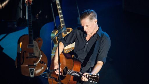 Bryan Adams. Photo: Richard Beland