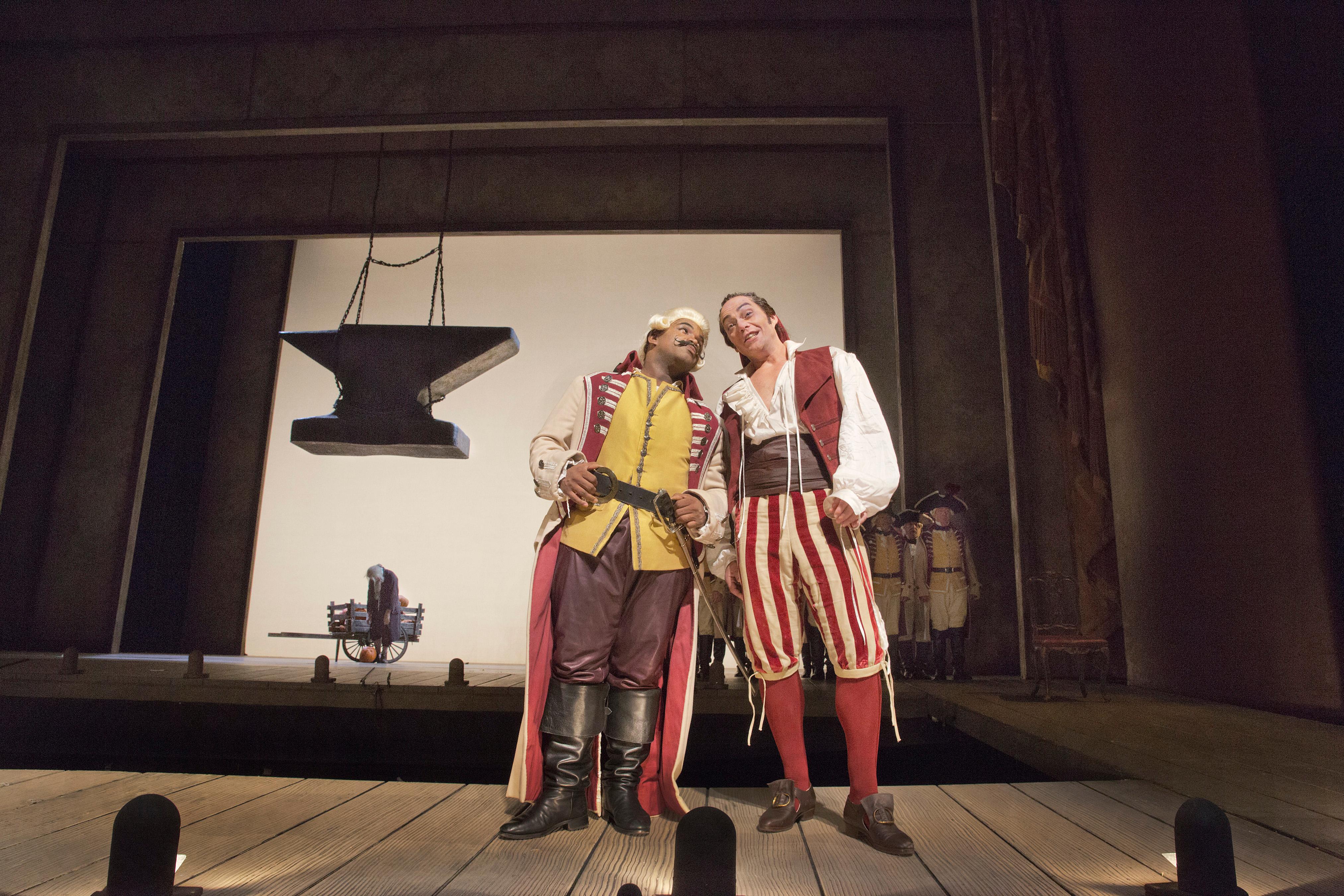 Gp At The Met Il Barbiere Di Siviglia Preview The Opera Great