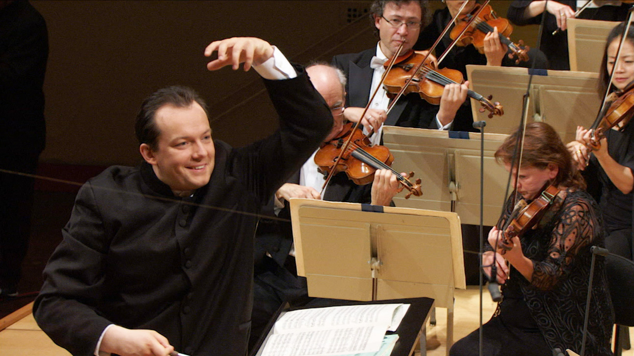 Boston Symphony Orchestra: Andris Nelsons' Inaugural ...