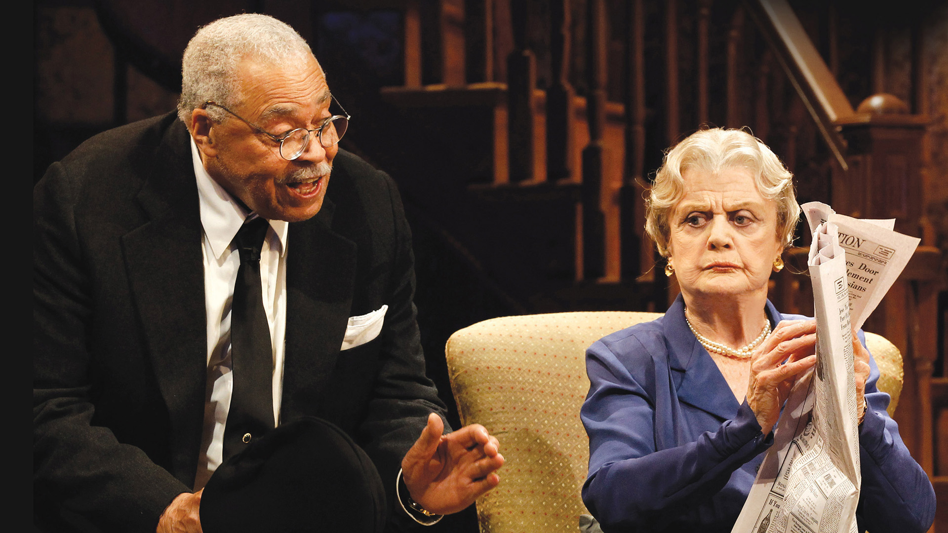 Driving Miss Daisy | Full Episode | Great Performances | PBS