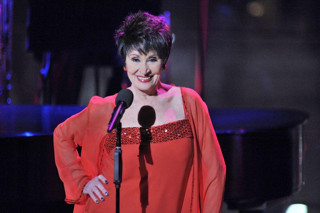 Great Performances - Chita Rivera